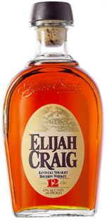 Elijah Craig Bourbon Small Batch 750ml